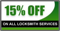Anaheim 15% OFF On All Locksmith Services